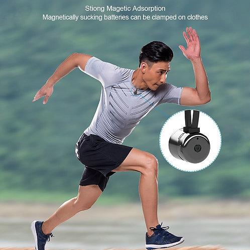 High Definition Black Wireless DV/WIFI Miniature Camera Mini 1080P Vision Night