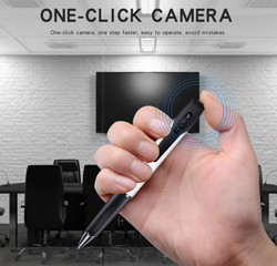 invisible cameras