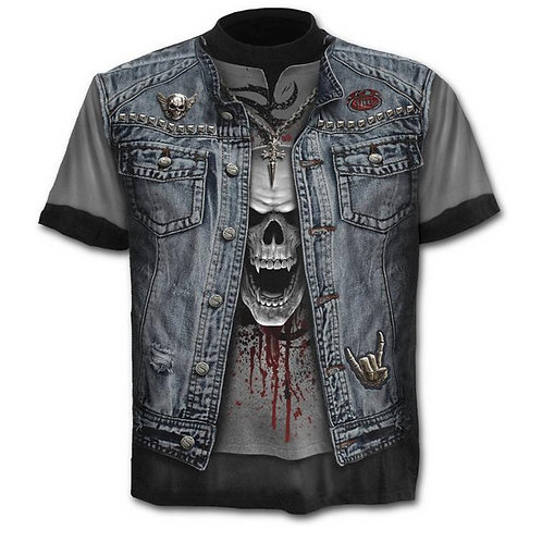 design tee shirt 5 designs