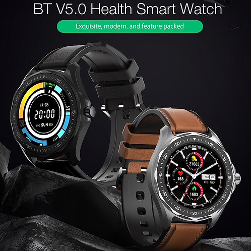BW-HL3 Smart Watch Heart Rate Blood Pressure Monitor Fitness Track Sport 2020