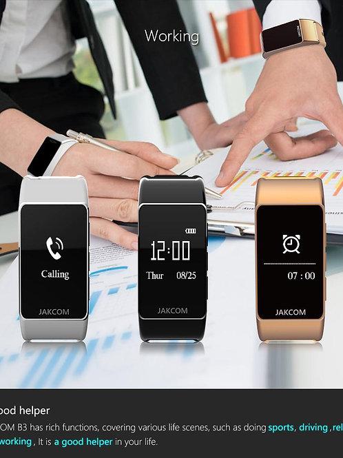 JAKCOM B3 Smart Watch For men women