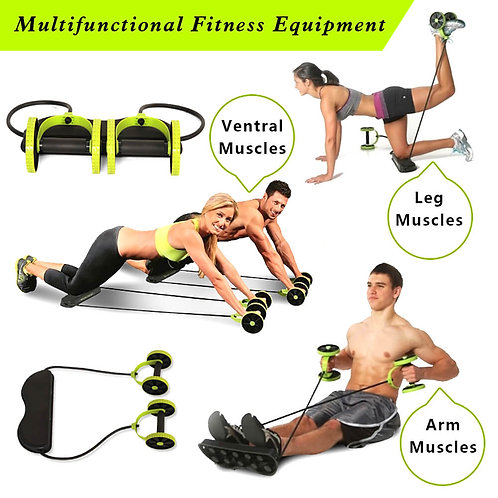 multifonctional fitness equipment