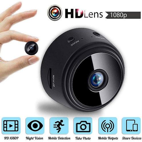 Mini WiFi Camera 1080P/720P Sensor Wireless Home Security IP Camera