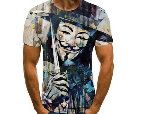 JET-SET tee shirt 7 designs