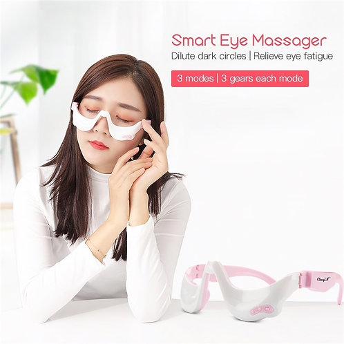 Electric Eye Massager EMS Vibration
