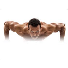 Men & women home fitness