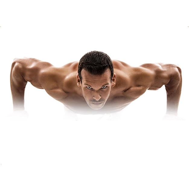men women home fitness