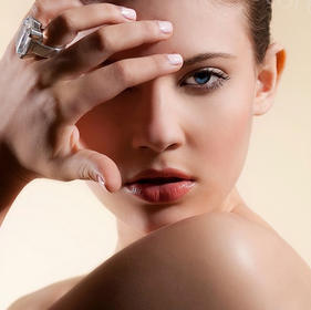face cream & treatments
