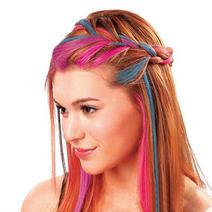 Hair Color Chalk Powder Temporary