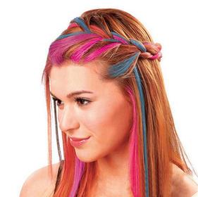 Hair Color Chalk Temporary color