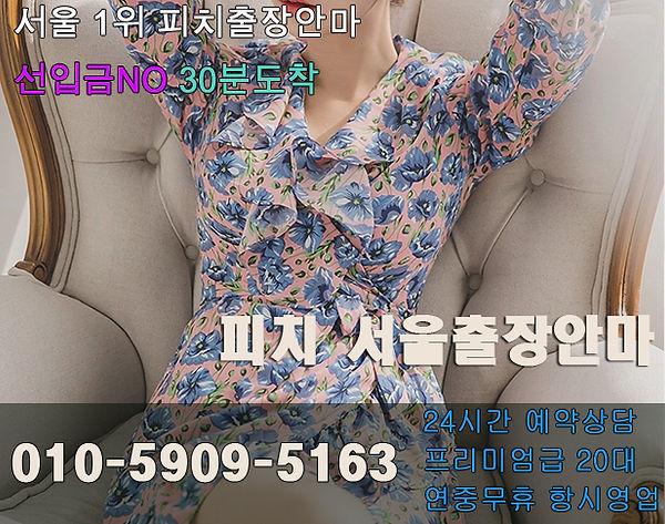 피치 서울출장안마