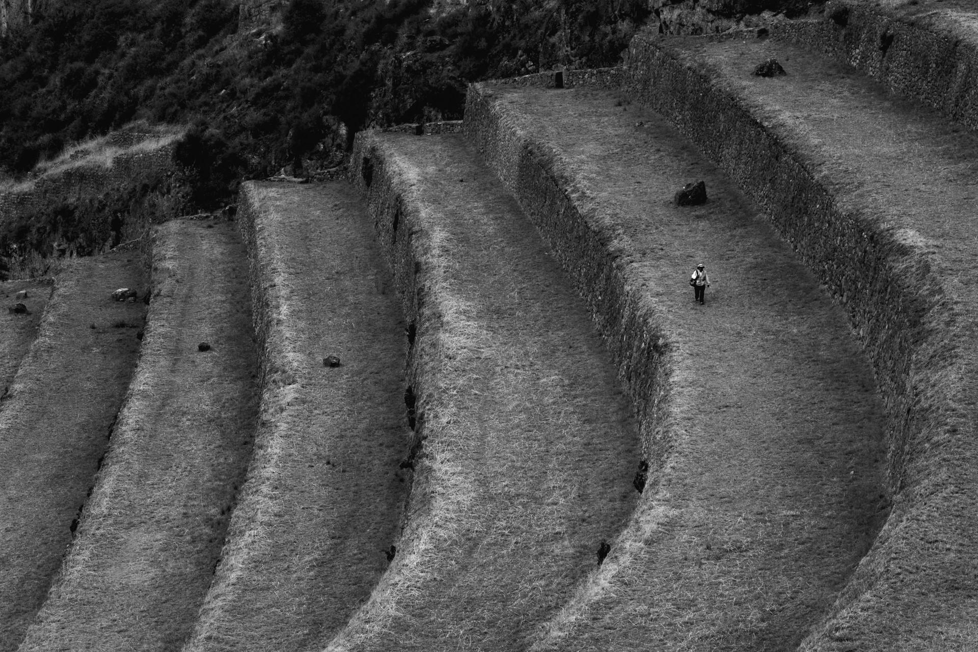 Valle Sagrado de los incas, Perú