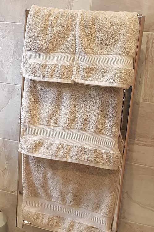Clean towel bundle