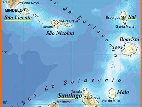 Trois « transats » Go to Brazil