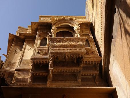 Jaisalmer la Ville Jaune #2