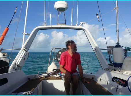 The Exumas ~ Great Guana Cay (Black Point)