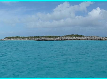 The Exumas ~ Shroud Cay