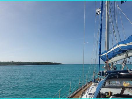 The Exumas ~ Great Guana Cay (Jacks Bay)