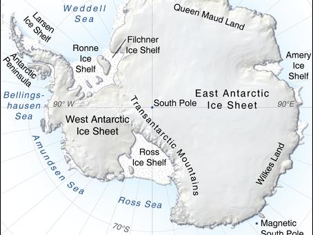 Atlantic Odissey ~ Rêve d'Antarctique #1 Ushuaia et le détroit de Drake