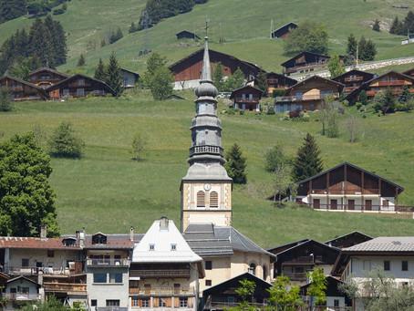 Les chemins du Baroque en Savoie