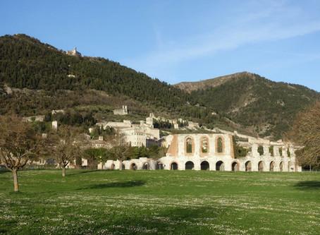 Gubbio, une cité du Moyen Âge #1
