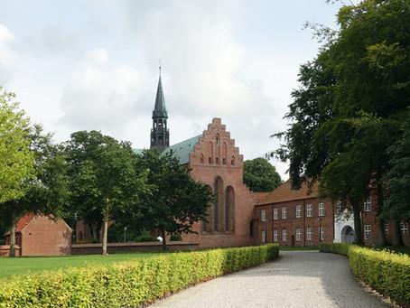 Carnets du Danemark ~ Løgumkloster