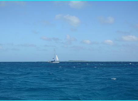 The Exumas ~ Warderiks Wells Cay