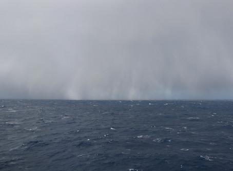Terres Australes ~ Vers les Cinquantièmes Hurlants