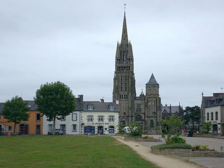 Images de Bretagne #6 Notre-Dame du Folgoët