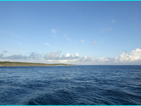 The Exumas ~ Lee Stocking Island