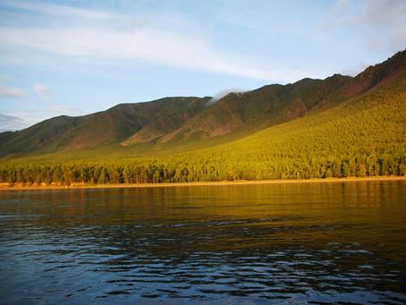 Au lac Baïkal J05 Davcha - Bukhta Zmeynaya