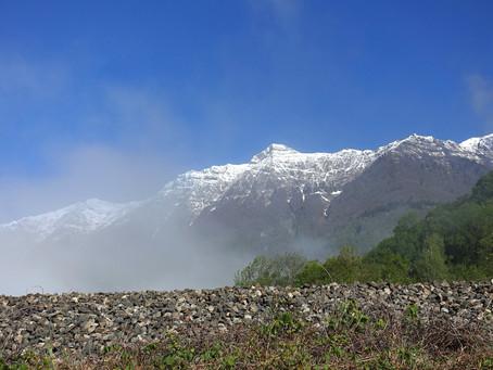 Randonnée en Haute Combe de Savoie