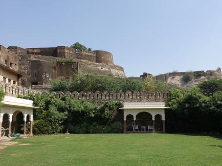 Rajasthan des rajahs et Rajasthan secret