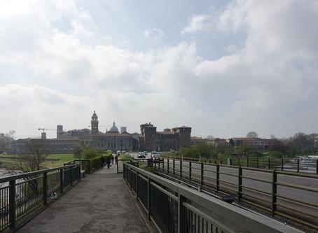 Mantova, le fief des Gonzague #1