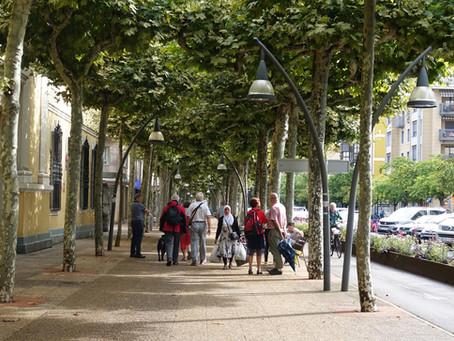 Une matinée à Tolosa