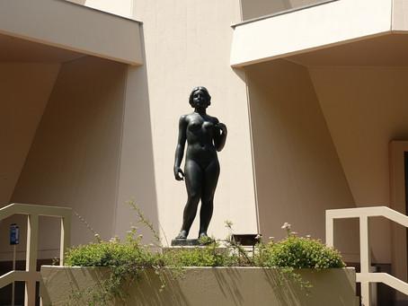 Gustave Caillebotte à la Fondation Gianadda