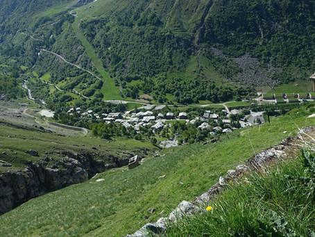 En Haute Maurienne