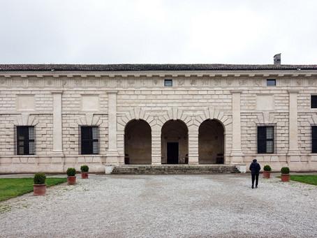Mantova, le Palazzo Té