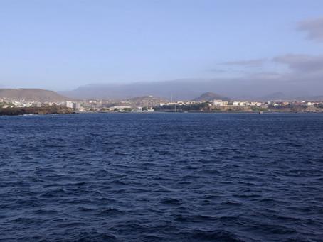 Atlantic Odissey ~ L'archipel du Cap Vert #2 Praia & Ilha de Santiago