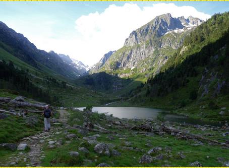 Escapade pyrénéenne : les lacs de Rémoulis dans le Val d'Azun