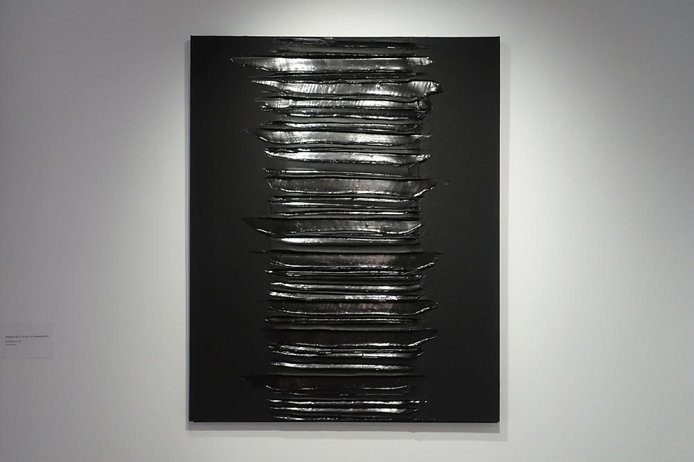 Peinture 162 x 130 cm, 15 novembre 2011