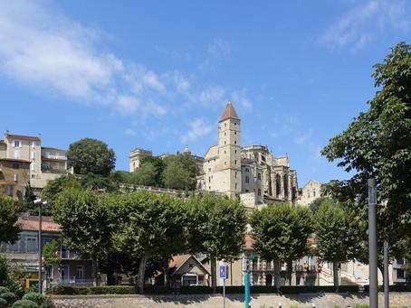 Auch et sa cathédrale