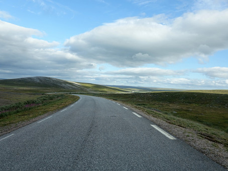 Escale à Berlevåg