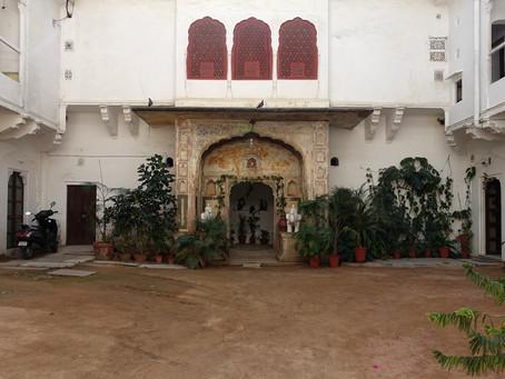 Jaipur ~ Balade dans la ville