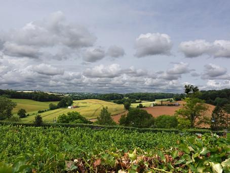 Gerberoy, l'un des Plus Beaux Villages de France