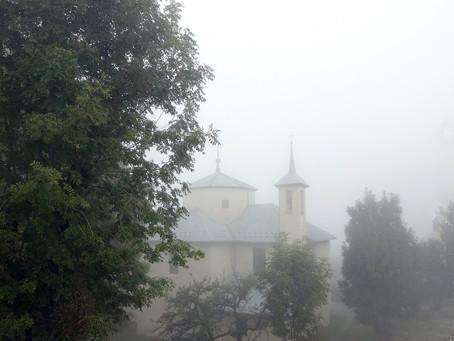 Sur les chemins du Baroque ~ En Maurienne Montaimont #1