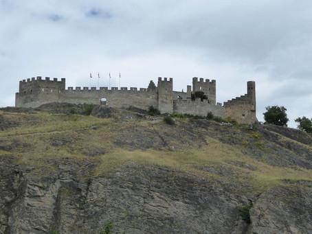 Sion, la capitale du Valais #2