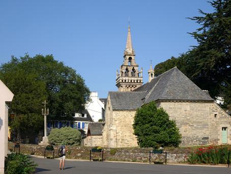 Images de Bretagne #1 Locquénolé