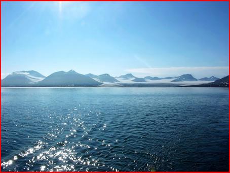 Svalbard #9 Pyramiden ville fantôme