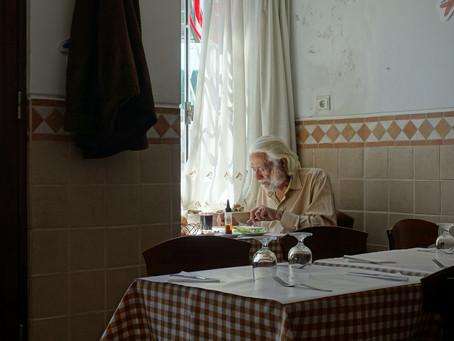 Les miradouros de Lisbonne #4 Le Chiado et le Bairro Alto